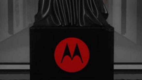 Motorola, anchetata pentru folosirea abuziva a patentelor