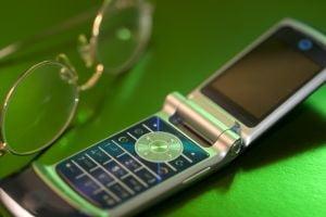 Motorola pierde meciul cu Samsung, Nokia continua marsul fortat