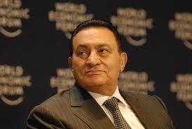 Mubarak a discutat cu ministrii despre economia egipteana