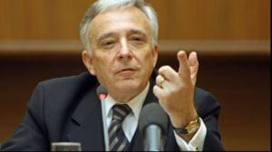 Mugur Isarescu, despre FMI: Suntem pregatiti pentru orice scenariu. Negocierile merg bine