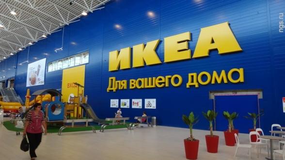Multinationalele revin cu investitii de miliarde in Rusia: Aici e mai ieftin decat in China!