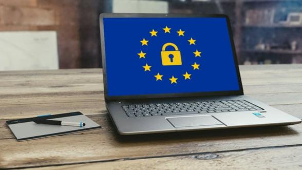 Munca de acasa fara laptop de serviciu: Ce facem cu protectia datelor cu caracter personal