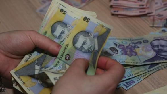 Munca la negru in Romania: Statul pierde 18 miliarde de euro pe an