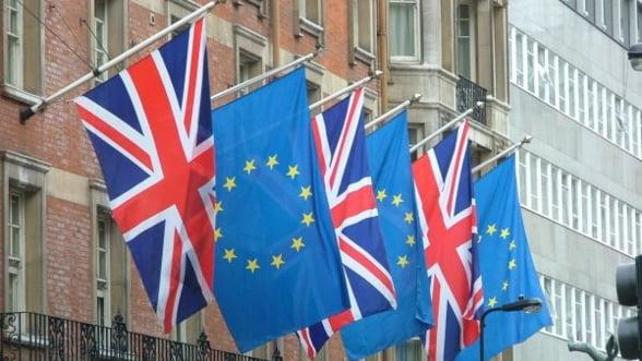 Muncitorii britanici sunt ingrijorati de consecintele iesirii Marii Britanii din UE