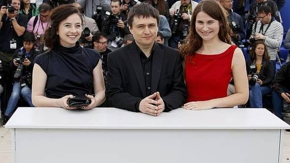 Mungiu, in The New York Times: Nu am asteptari prea mari la Oscar
