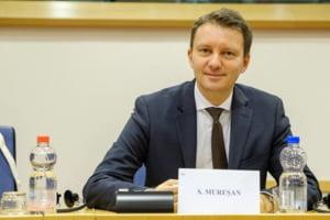 Muresan: Declaratiile lui Jucker confirma ca UE nu mai are pic de incredere in Guvernul Dancila