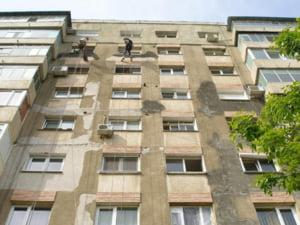 Murgeanu: Reabilitarea termica a blocurilor va dura 20 de ani si va costa 10 mld. de euro