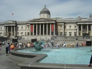 Muzeele britanice se pregatesc de redeschidere. National Gallery si Tate Modern primesc vizitatori din 8, respectiv 27 iulie