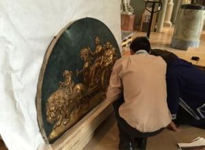 Muzeul Luvru muta o parte din colectiile de arta in Lievin