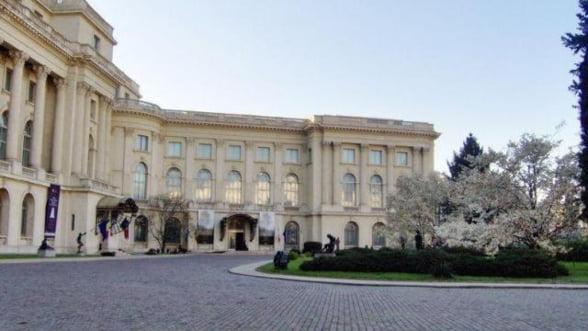 Muzeul National de Arta al Romaniei va putea fi vizitat si virtual