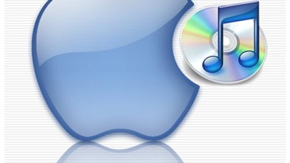 Muzica online: Apple a vandut 25 de miliarde de cantece in 10 ani