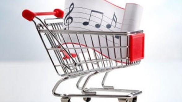 Muzica potrivita pentru vanzari bune. Cum sunt influentati cumparatorii de sunetul de fundal