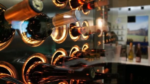 MySommelier: Invata sa-ti pastrezi vinurile inteligent