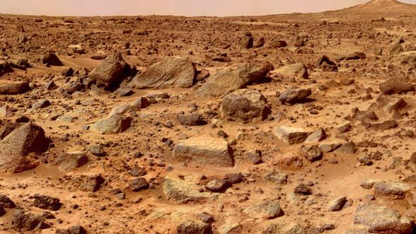 NASA: Planeta Marte poate fi cucerita in urmatorii 20 de ani