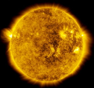 NASA anunta lansarea unei misiuni pe Soare