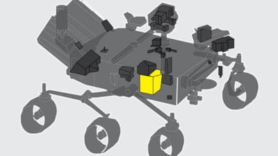 NASA are o idee de aur: Cum incearca sa produca oxigen pe Marte
