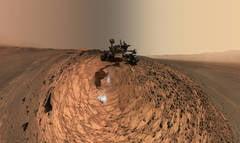 NASA face un anunt istoric legat de colonizarea planetei Marte