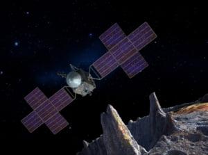 NASA vrea sa ajunga la asteroidul Psyche cu 4 ani mai devreme