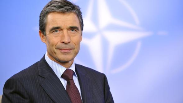 NATO: Tarile membre trebuie sa-si majoreze cheltuielile militare