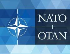 NATO accepta solicitarea SUA de a contribui mai mult la stabilizarea Orientului Mijlociu