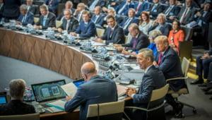 NATO cere Rusiei sa isi retraga trupele din Republica Moldova, Georgia si Ucraina