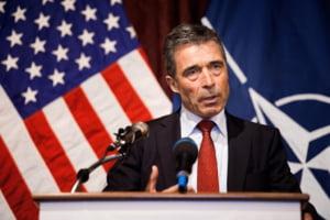 NATO pregateste o forta de reactie rapida si cere mai multi bani
