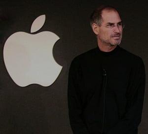 NECROLOGUL APPLE, scris odata cu demisia lui Jobs? Vezi cum au evoluat in timp actiunile Apple