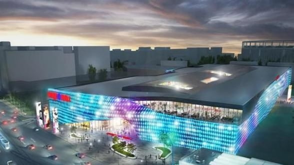 NEPI a atras 45 milioane euro pe care ii va investi in Mega Mall proiectului de la Vulcan