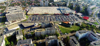 NEPI cumpara Auchan Titan pentru 86 de milioane de euro