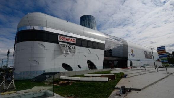 NEPI negociaza preluarea mall-ului Promenada