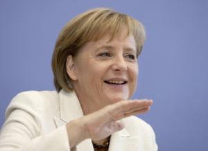 NSA a interceptat convorbiri ale Angelei Merkel, dar si ale ale unor lideri UE - WikiLeaks