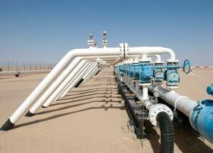 Nabucco are nevoie de gaze naturale din Azerbaijan, Irak si Egipt pana in 2015
