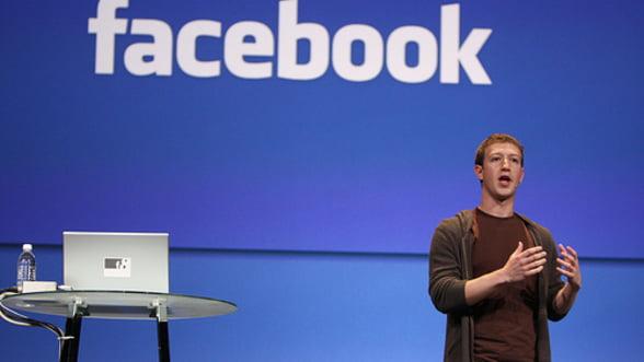 Nasdaq propune companiei Facebook despaguburi de 40 mil. de dolari
