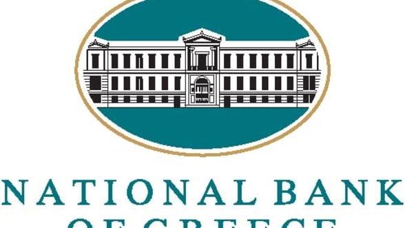 National Bank of Greece vrea sa preia Emporiki Bank