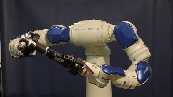 Ne vor face viata mai usoara: Industria robotica va ajunge la 400 miliarde de dolari in 2020