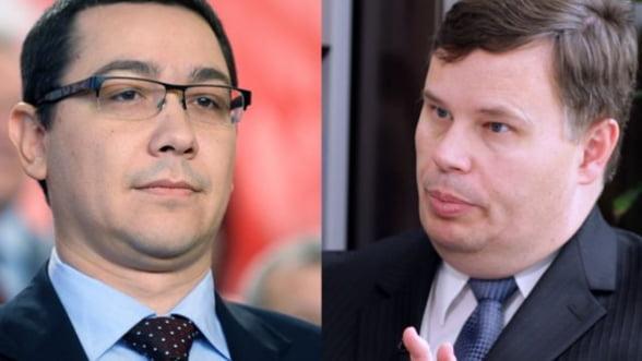 Negocierile dintre FMI si guvernul Ponta debuteaza vineri, la BNR