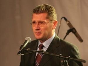 Negoita vrea guvern de coalitie