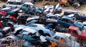 """Nemirschi: Pana pe 14 iulie s-au dat 4.737 de masini prin """"Rabla"""""""