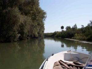 Nemirschi: Reconstructia ecologica a Deltei si a litoralului sunt prioritatile Ministerului Mediului