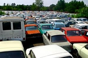 Nemirschi vrea sa-i lase in programul Rabla pe cei care cumpara masini vechi pentru prima de casare