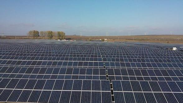 Nemtii conecteaza Romania la soare. Vezi unde au ridicat noi centrale fotovoltaice
