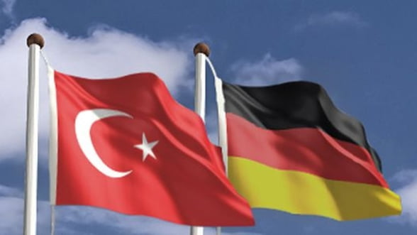 Nemtii il convoaca pe ambasadorul turc, dupa criticile Ankarei