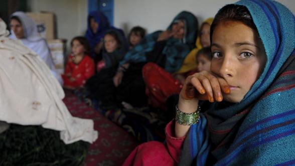 Nemtii intorc foaia: Vor sa deporteze mii de refugiati