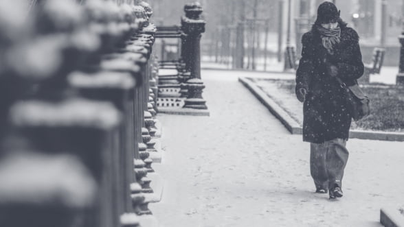 Nemtii ne asigura ca Europa nu ramane fara gaze la iarna, chiar daca Rusia si Ucraina nu se inteleg