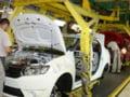 """Uzina Dacia din Mioveni si-a oprit productia din cauza crizei globale de semiconductori: """"Afecteaza mare parte din sectorul auto"""""""