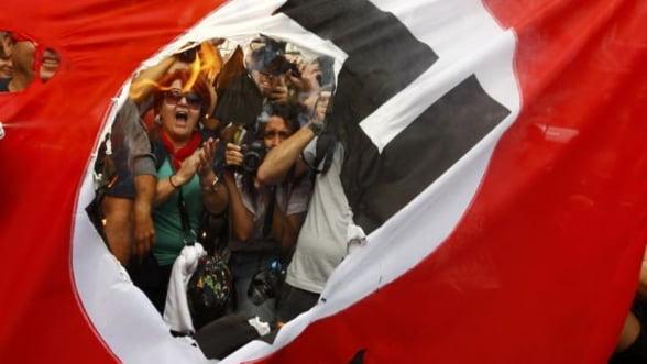 Nemtii refuza sa ofere orice despagubire Greciei pentru Al Doilea Razboi Mondial