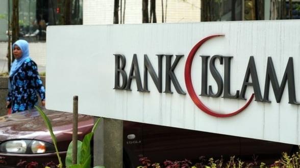 Nemtii se convertesc la sistemul bancar islamic