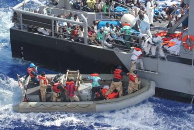 Nemtii vor sa investeasca zeci de milioane de euro in Africa, pentru a preveni un nou val masiv de imigranti