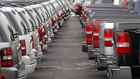 Nenzen (Ford Romania): Amanarea taxei auto este o decizie buna