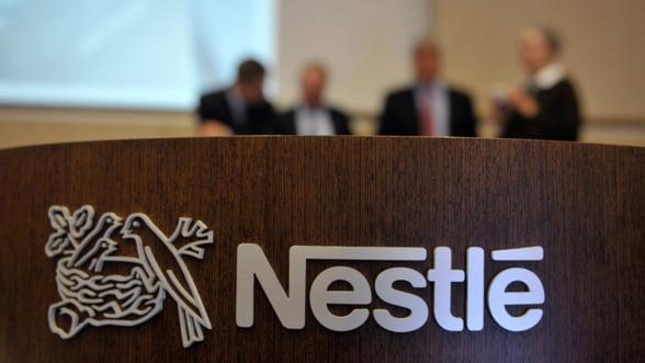 Nestle exporta 40% din napolitanele si cafeaua produse in Timisoara